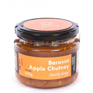 Barossa Apple Chutney