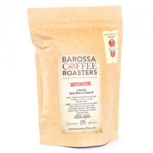 Barossa Roasters Coffee