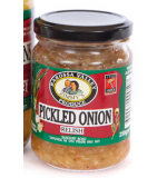 Zimmy's Pickled Onion Relish